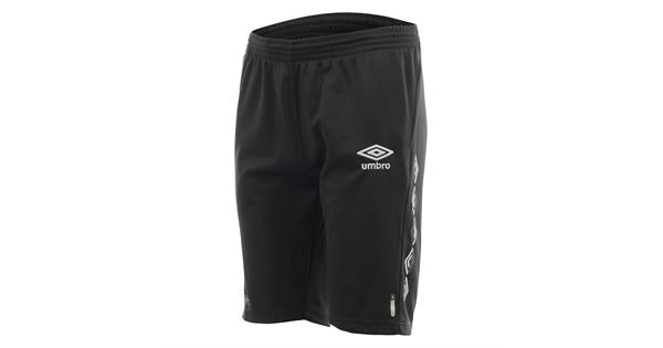 UMBRO Core Woven Pant jr Sort 140