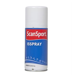 SCANSPORT Isspray 150ml 12pk Isspray for umiddelbar nedkjøling