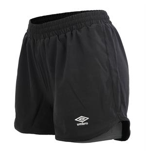UMBRO Edina Shorts w/tight Shorts med fastsydd tights