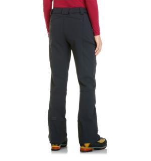 6a002aee OR Cirque Pants W Sort L Teknisk softshell bukse til dame.