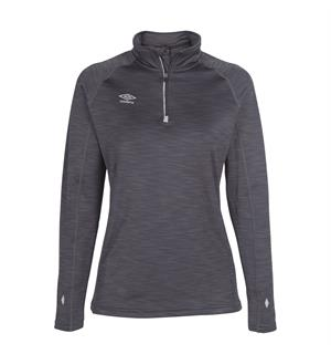 UMBRO Core Sports Fleece W Varm treningsoverdel til dame