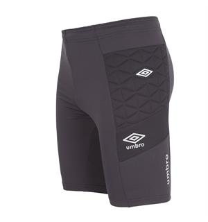 UMBRO Core Keeper Tights jr Keepertights med padding