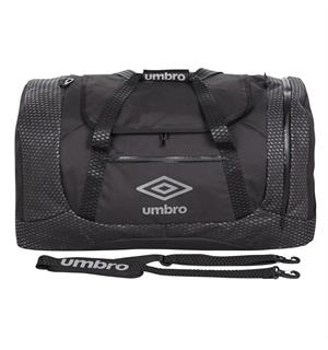 UMBRO Velocita Team Bag 90L Sort XL Stor og slitesterk lagbag
