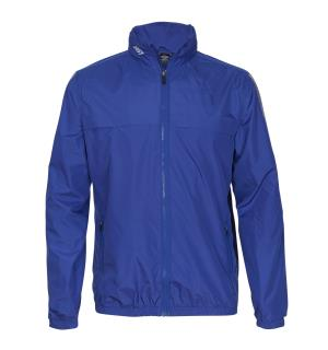 UMBRO Core Training Jacket Blå L Herlig vindjakke