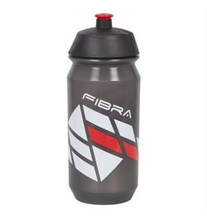 FIBRA Sync Drinking Bottle Sort 0,5L