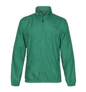UMBRO Core Training Jacket Grønn L Herlig vindjakke