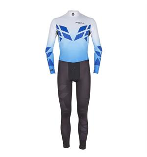 FIBRA Sync Ski Racesuit Jr Genial konkurransedress for Jr