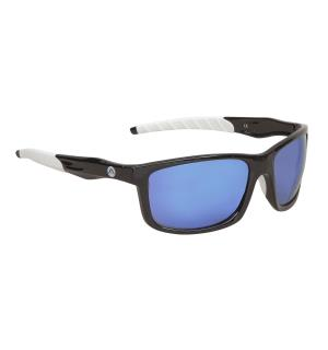 FIBRA Cross Sunglasses Sort OS