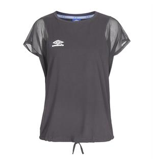 UMBRO Amal Crop Sleeveless Tee W