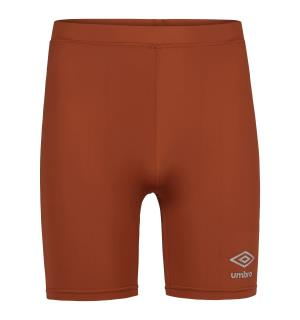 UMBRO UX Elite Underw Tight Rød M/L Kort tights
