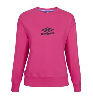 UMBRO Classico Crew Neck Sweat W